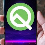Google releases trial version Android 10Q
