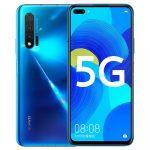 Official Launch 5G Huawei Nova 6