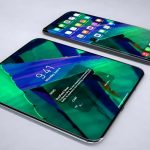Apple will soon launch the first iPhone Folding 2020