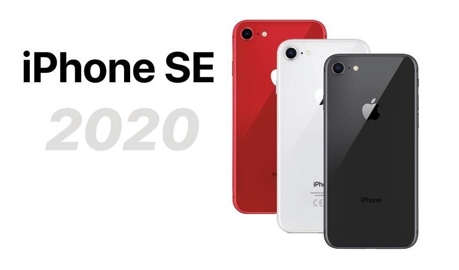 iPhone SE Update 2020