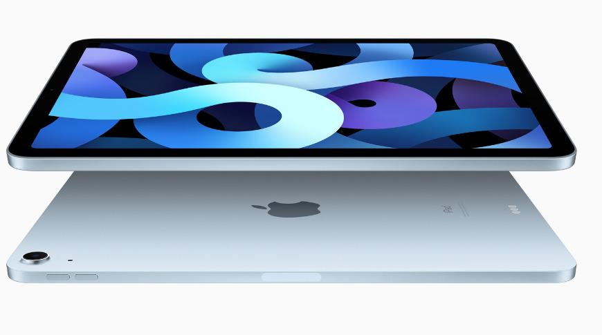 iPad Air 4 Preorders