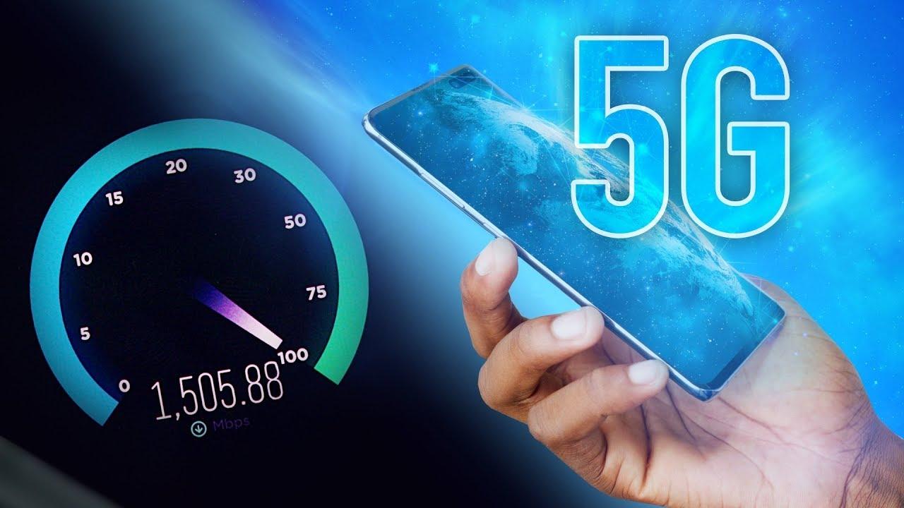 Best 5G Mobile Phones 2020
