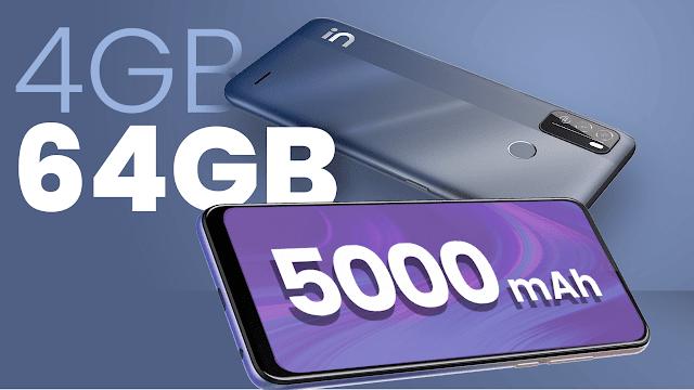 Micromax In 1B best budget smartphone