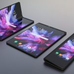 Samsung Galaxy plans 3 types of foldable phones in 2021