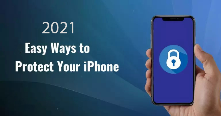 2021 iPhone privacy checklist