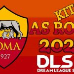 Roma Kits 2021 DLS 21 FTS Touch Soccer