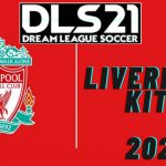 Dream League Soccer 2021 Liverpool Kits DLS 21 FTS