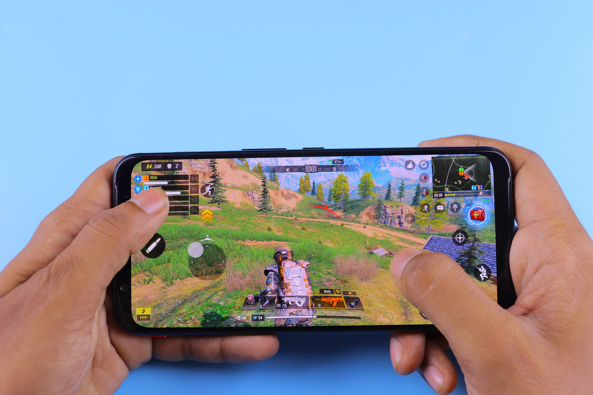 Why Are Android Games So Popular Today