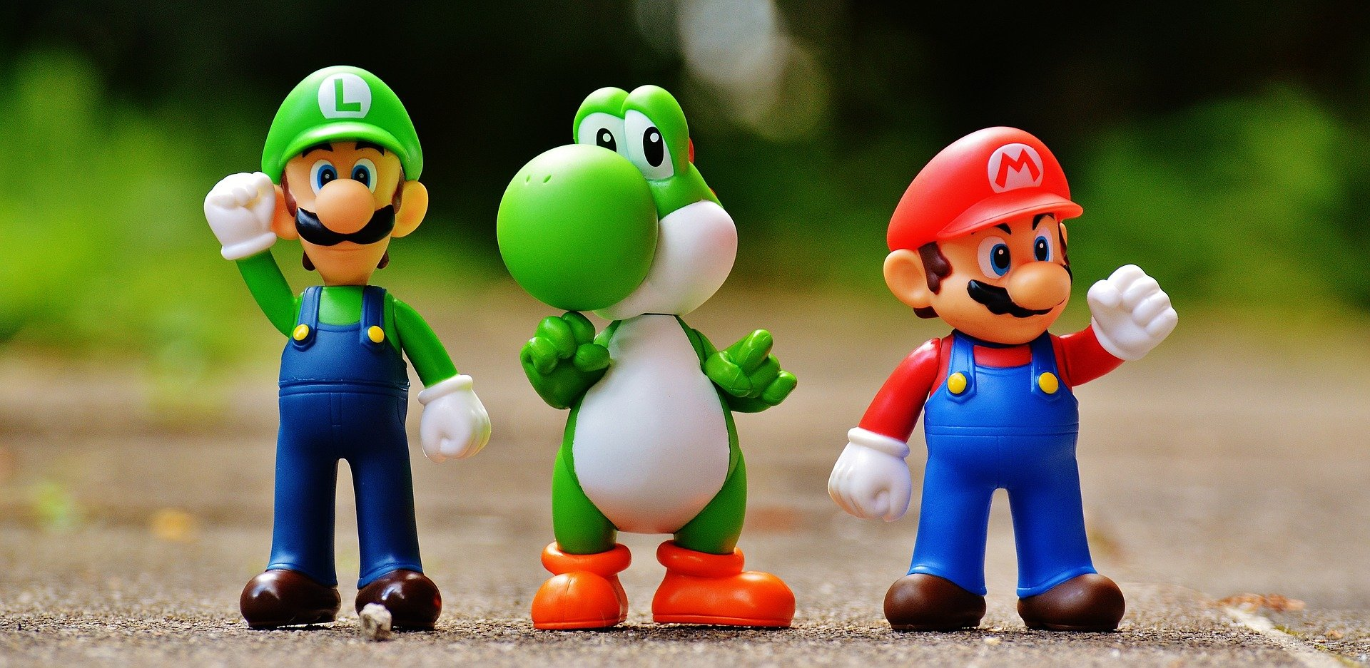 5 Reasons Why Mario Is So Popular