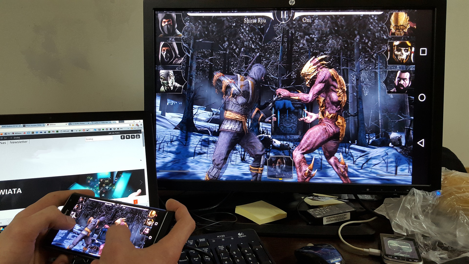 The Advantages and Disadvantages of Browser Games