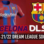 FC-Barcelona-New-Kits-2022-DLS-21-FTS