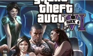 GTA 6 Android