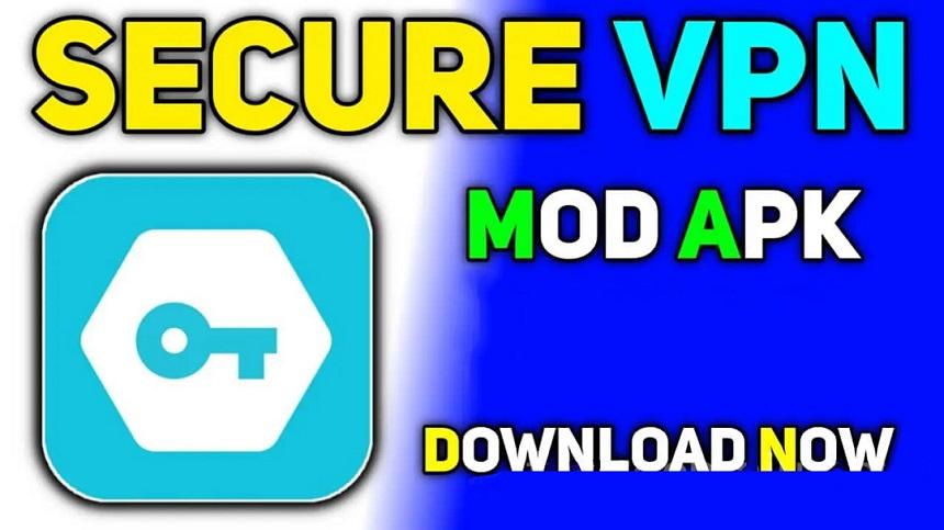 Secure VPN MOD APK Download